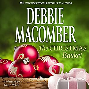 The Christmas Basket Audiobook