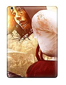 Top Quality Case Cover For Ipad Air Case With Nice Dead Island Appearance