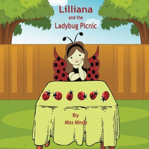 Lilliana and the Ladybug Picnic