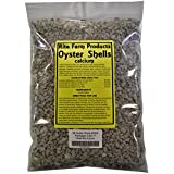 oyster shell for chickens - RITE FARM PRODUCTS 5# OYSTER SHELL CALCIUM FEED CHICKEN POULTRY DUCK TURKEY BIRD