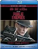 Public Enemies (Special Edition) [Blu-ray] (Bilingual)