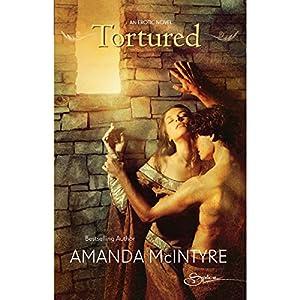 Tortured Audiobook