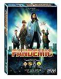 Z-Man Games Pandemic Board Game