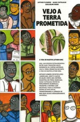 Vejo a Terra Prometida. A Vida de Martin Luther King