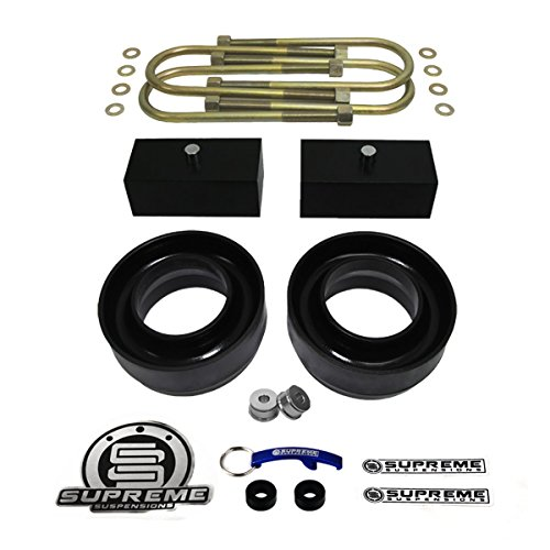 06 dodge ram 1500 3 lift kit - 6