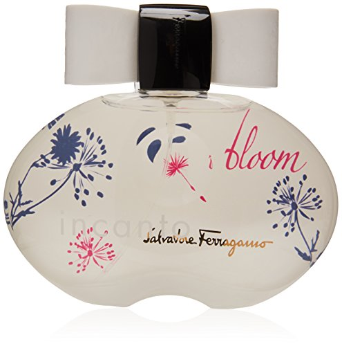 Salvatore Ferragamo Incanto Bloom Eau De Toilette Spray for Women