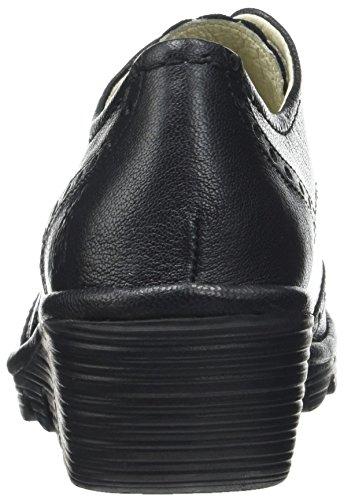 Mousse Palt Luxor FLY Pump Black Dress FLY Womens London London za1w1Iq8