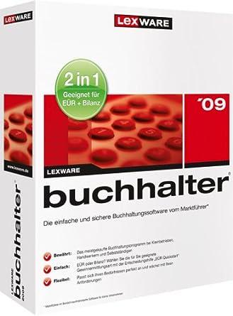 lexware buchhalter 2009