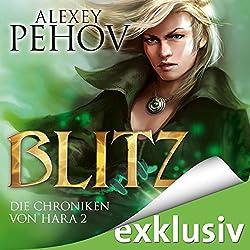 Blitz (Die Chroniken von Hara 2)