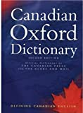 Canadian Oxford Dictionary, , 0195418166