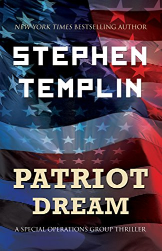 Patriot Dream: A Special Operations Group - White A Cat Dream Of