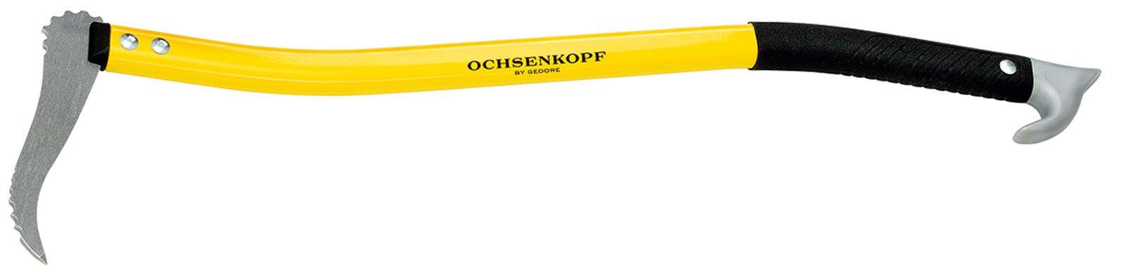 Ochsenkopf OX 172 A-0500 Aluminium Hookeroon