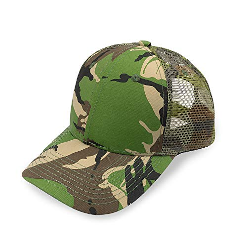 Baseball Snapback Cap Hat Fitted Wool Suede Structured Super Classic for Men Women Ideally Designed for Luxury and Elegance (One Size, Camouflage)