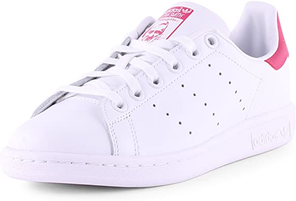 adidas stan smith rouge enfant