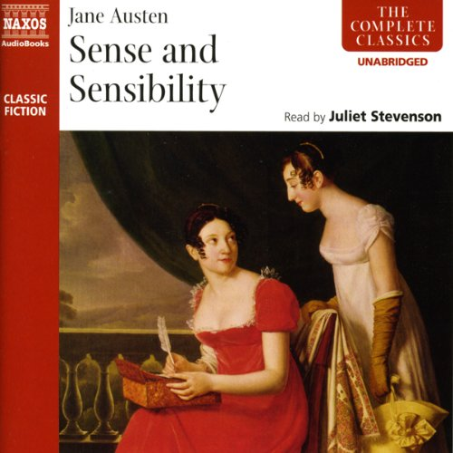 Sense and Sensibility Audiobook [Free Download by Trial] thumbnail