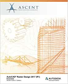 what is the cost of AutoCAD Raster Design 2017 for