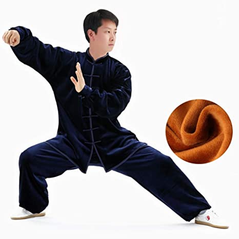 Uniforme De Ropa De Tai Chi/Shaolin Artes Marciales/Traje De ...