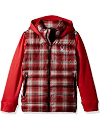 Spyder Boy's Mt. Elbert Coat,,