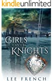 Girls Can't Be Knights: (Spirit Knights Book 1)
