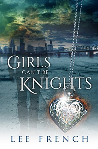 Girls Can't Be Knights by Lee French ebook deal
