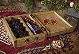Orvis Personalized Toasting Box, Natural
