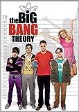 "Ata-Boy Big Bang Theory Cast Lineup 2.5"" x"