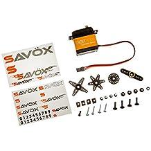 Savx SavoxSA1231SG Coreless Digital Servo 0.14/444.4 at 6v