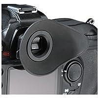 Hoodman H-EyeN22R HoodEYE for Nikon 22mm Round Eyepieces