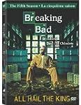 Breaking Bad: The Fifth Season (Bilin...