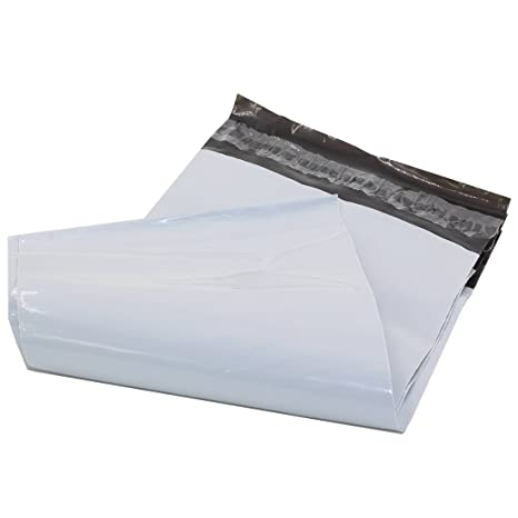 50~200PCS Postal Bags Mailers Package Shipping Strong Poly Bag Post Mailing Sack