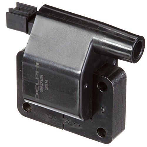 Delphi GN10398 Distributor Coil