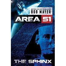 The Sphinx (Area 51 Series Book 4)