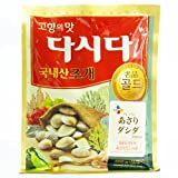 Korea seasoning clams dashida (Asaridashida) 300gX2 bag set