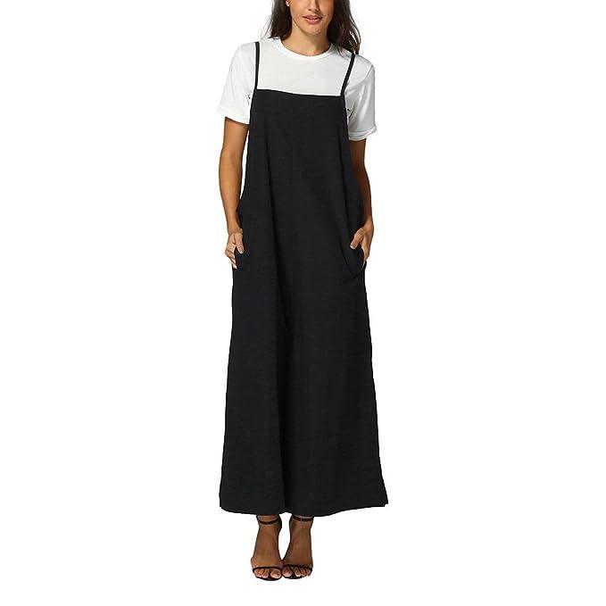 Luckycat Pantalones de chándal sin Mangas de Mujer Pantalones de chándal de Oveja sin Mangas (