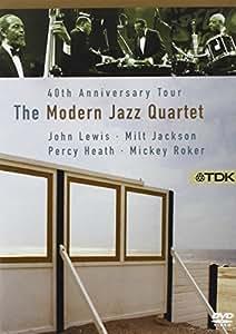 Modern Jazz Quartet 40th Anniversary Tour [Import]