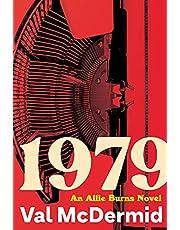 1979 (An Allie Burns Novel, 1)