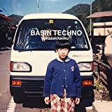 BASIN TECHNO(初回生産限定盤)(DVD付) [CD]