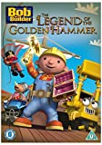 Bob The Builder - The Legend Of The Golden Hammer [DVD]