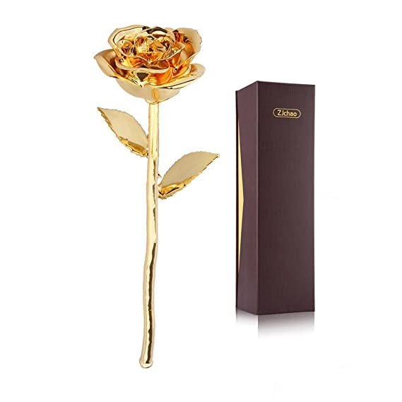 Review ZJchao Gold Rose, Premium