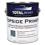 TotalBoat Topside Primer (Gray, Gallon)