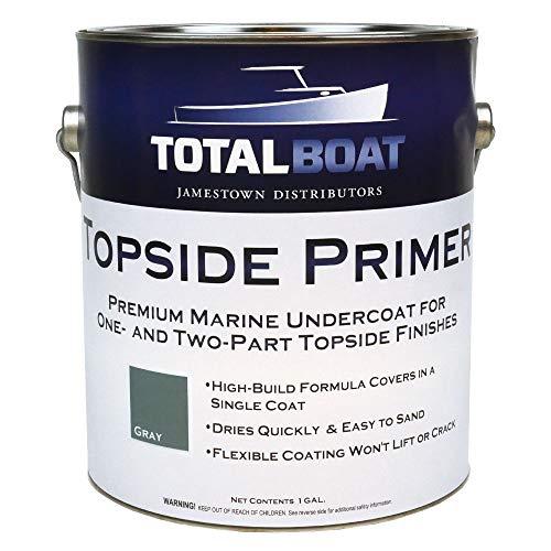 TotalBoat Topside Primer (Gray, Gallon) ()