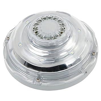 Intex 28691 - Luz led piscinas color blanca, conexión 32 mm y 0.8w