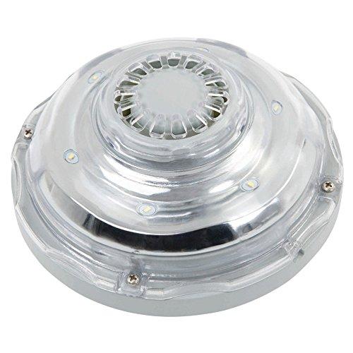 3 opinioni per Intex 28691 Luce a LED con Funzione Idroelettrica per Piscine con Attacco da 32
