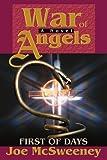 War of Angels, Joe McSweeney, 0595356508