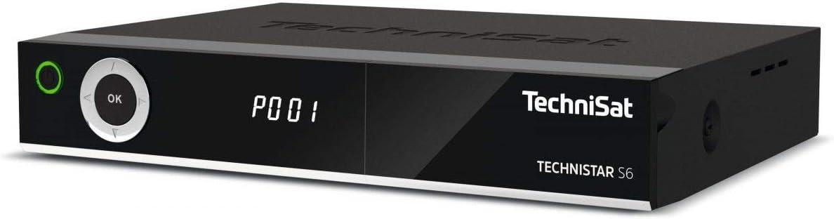 Technisat Technistar S6 International Edition Black