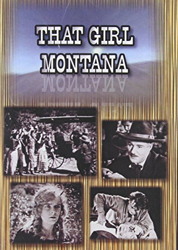 That Girl Montana 1921 by Grapevine Video