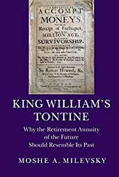 King William's Tontine by Moshe Milevsky