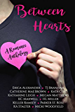 Between Hearts: A Romance Anthology