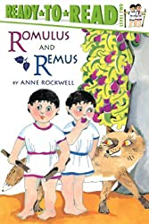 Romulus and Remus (Ready-to-read)