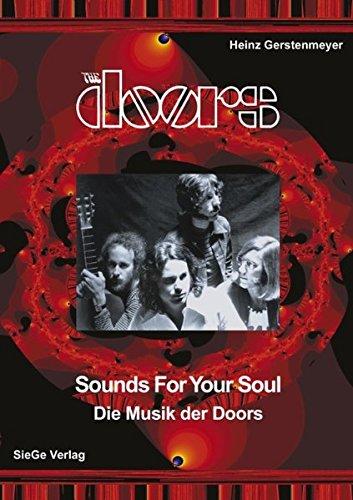 The Doors: Sounds For Your Soul / Die Musik der Doors ebook